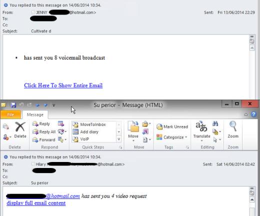 phishingmailinbox