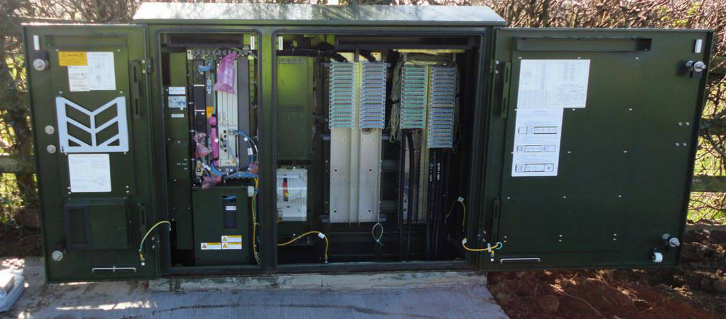 Fibre Optic Cabinet Checker Diary Of An Fttc Install Thecomputerperson