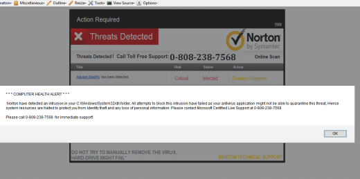 spamvertising fraud2