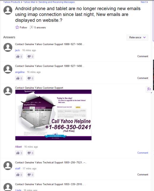 multiple-yahoo-scam-numbers