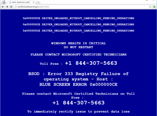 winfirewallwarning.in alert scam bsod.png