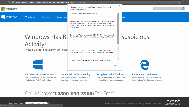 Security Alarm Tampering Detected 08000 Please Reboot