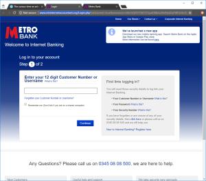 metrobank phishing mbinternetaccountant org fake site